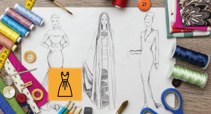 Fashion Design Illustration Homework Learn