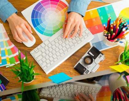 One-Day Extreme Graphic Design Bootcamp
