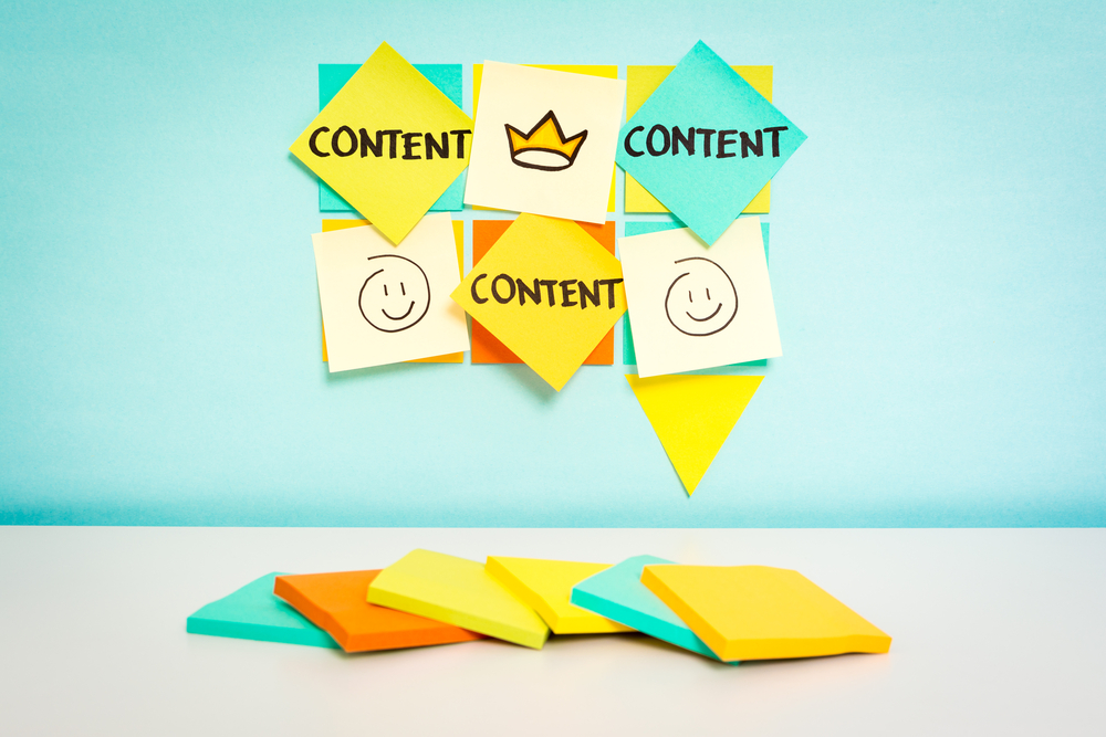 Content Writing and Blogging