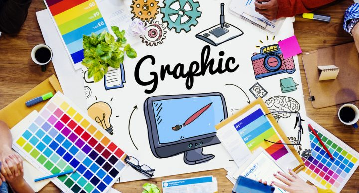 Graphic Design (Photoshop)