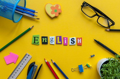 Diploma in English Language
