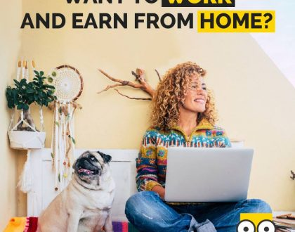Freelancers Workshop: Earn Money From Home
